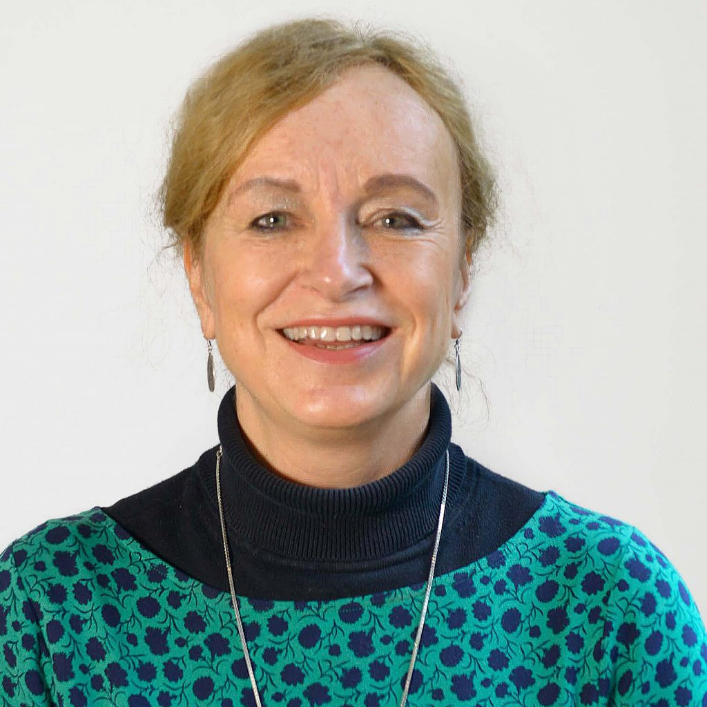 Dr. Johanna Büchel